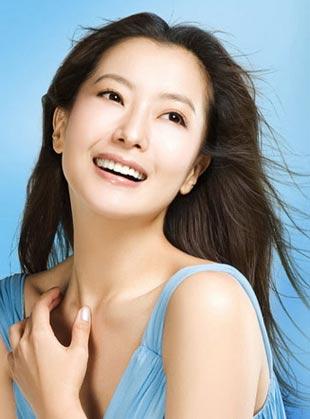 美容冠修复技术让你绽放美丽笑容
