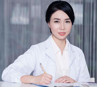 11月23至24纹绣专家刘卓雅坐诊海口鹏爱