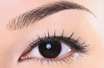 眉毛种植术毛囊存活后会长出健康的新发吗?