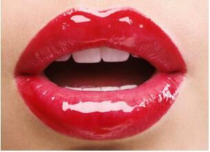 漂唇不满意可以洗掉吗?