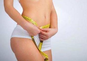 如何减去身上肥肉
