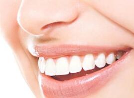 超声波牙齿美白好吗?