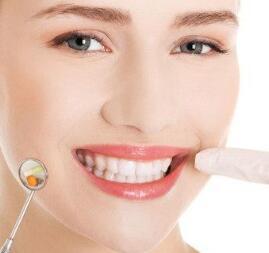 适应做冷光美白的牙齿有哪些?