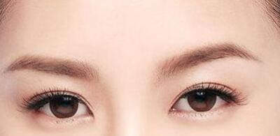 眉毛种植手术后什么时候才恢复正常呢?