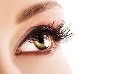 睫毛种植后会出现较硬的现象吗?