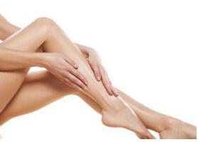 冰点脱腿毛几个疗程效果理想呢?