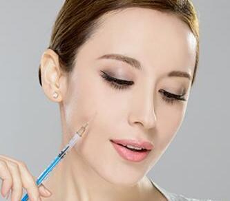 注射瘦脸针的变化阶段是怎么样的?