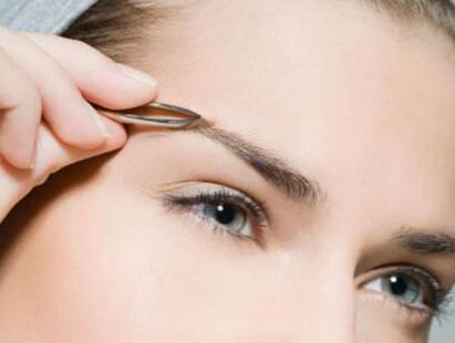 眉毛种植后毛发质量会比原本毛质差吗?