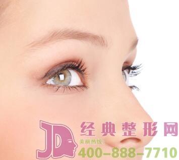 广州假体隆鼻后期易下滑变形和扭曲吗?