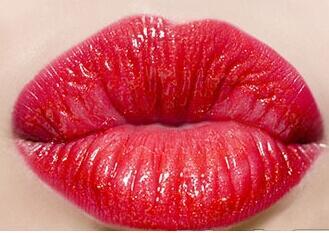 有什么方法使嘴唇变薄呢?