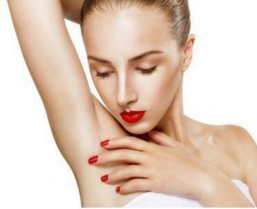 激光脱腋毛一般几个疗程呢?