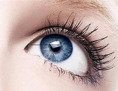 做双眼皮手术推荐3种手术方式改善小眼睛