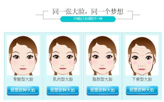 简单有效的瘦脸方法大全