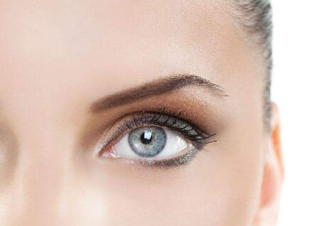 合肥双眼皮手术设计时需要注意这些的