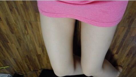 这些懒人瘦腿方法