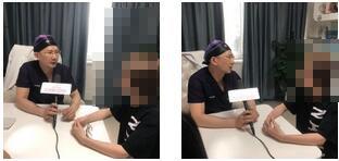 邵阳东方激光祛斑案例分享