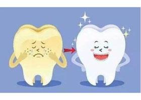 来自益阳康雅的小美女牙齿美白真实案例分享 笑起来真的很甜