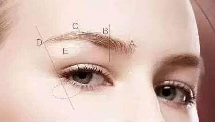 眉毛种植可以有效的解决眉毛哪些问题