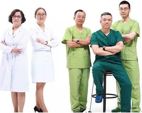 在广州做整形需要关注的几位整形医生