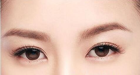 眉毛种植后生长周期要分几个阶段