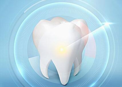 牙齿美白方面的误区主要有这两点