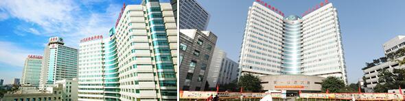 重庆公立三甲医院磨骨专业医生列表