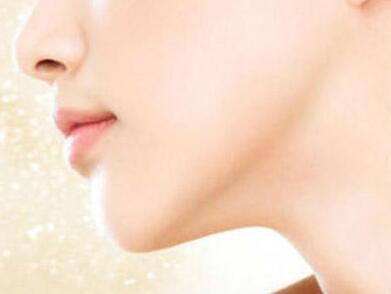 下颌角整形后人的皮肤真的会垮是不是