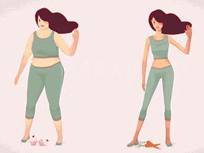 【须知】全身吸脂减肥手术不是想吸多少就多少