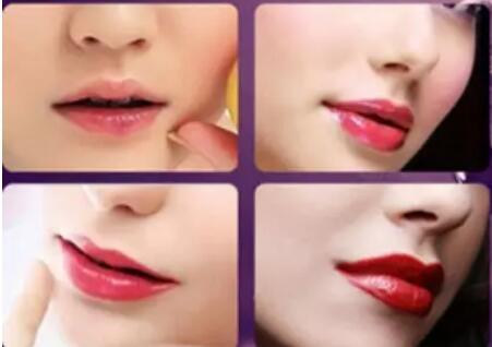漂唇手术分析过程会如何