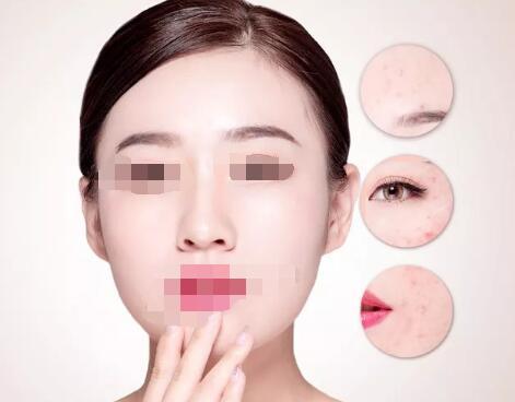 疤痕激光治疗哪些不能治疗