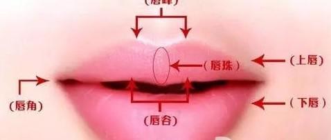 厚唇變薄是怎么操作的