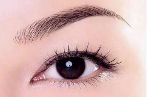 眉毛种植的三个阶段是怎么样的