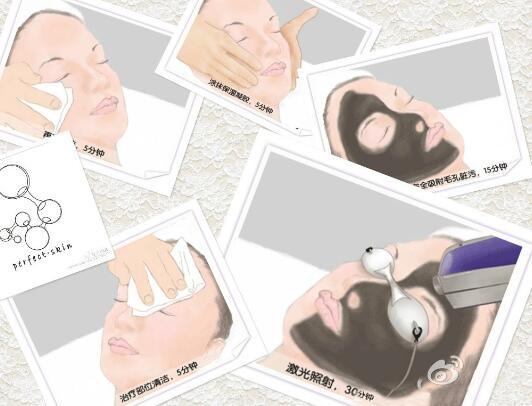 科普:黑脸娃娃可以解决肌肤的哪些问题
