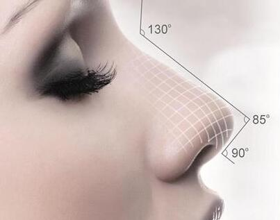 隆鼻术恢复正常需要三至六个月