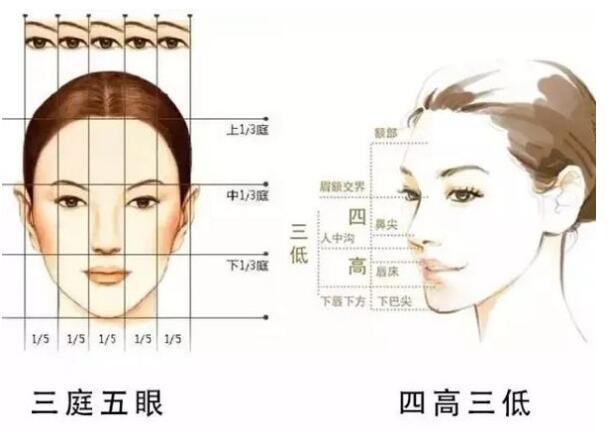 【整形科普】这样子判断自己适合哪种隆鼻方式