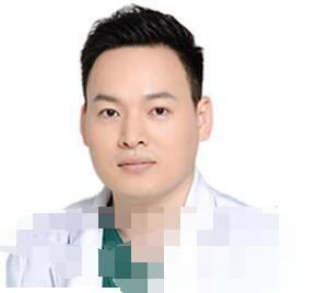 深圳鹏爱医院做隆胸手术案例 蔡国威医生技术口碑好