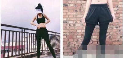 深圳美立方整形吸脂瘦大腿案例