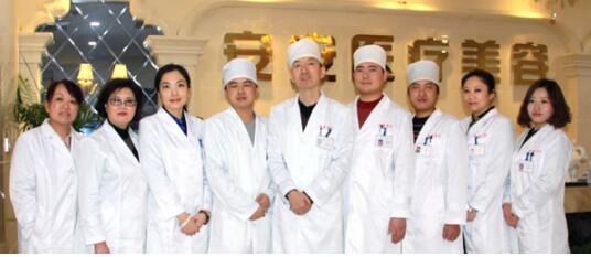 南京安安医院韩式双眼皮知名医生汇集 详细介绍手术技术
