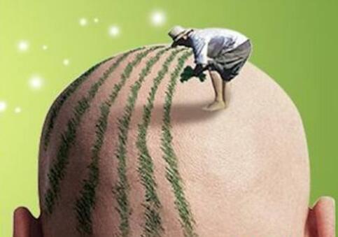 毛发种植手术六大步骤