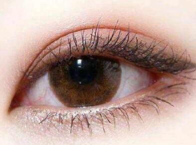 双眼皮分为四种款式