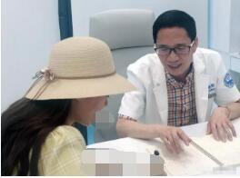 广州胡琼华双眼皮案例 术后整个人变化很大