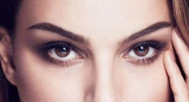 眉毛种植跟原有的眉毛没有区别