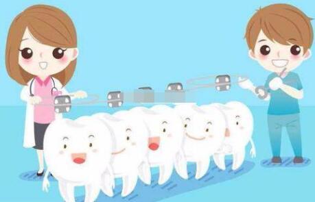 牙齒矯正選擇醫生的四大要點