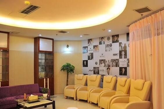 重庆五洲热门医院