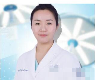北京联合丽格医院分享李晓宁医生做激光祛雀斑案例