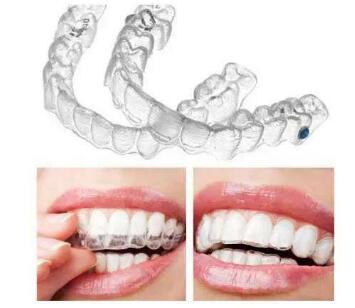 牙齿矫正期间牙齿出现脱矿现象是怎么回事