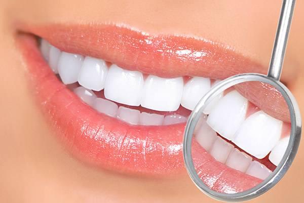 关于洗牙的三大误区