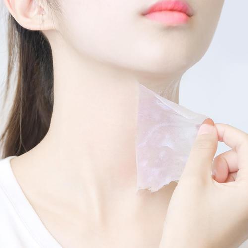 日常注意这些保养颈部的方法,让你的颈部皱纹迟来