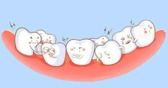 牙齿矫正之后会不会出现松动