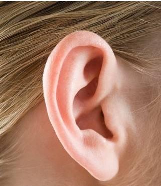 兩種方式可以調整耳垂的大小哦